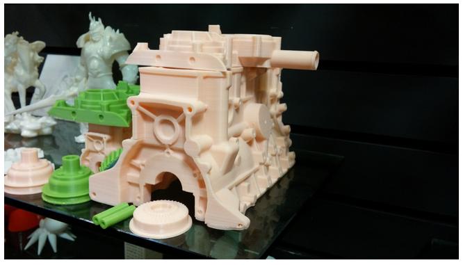 단돈 1만원으로 기계 케이스 제작 - 3D프린터 전문가 그룹 류진랩