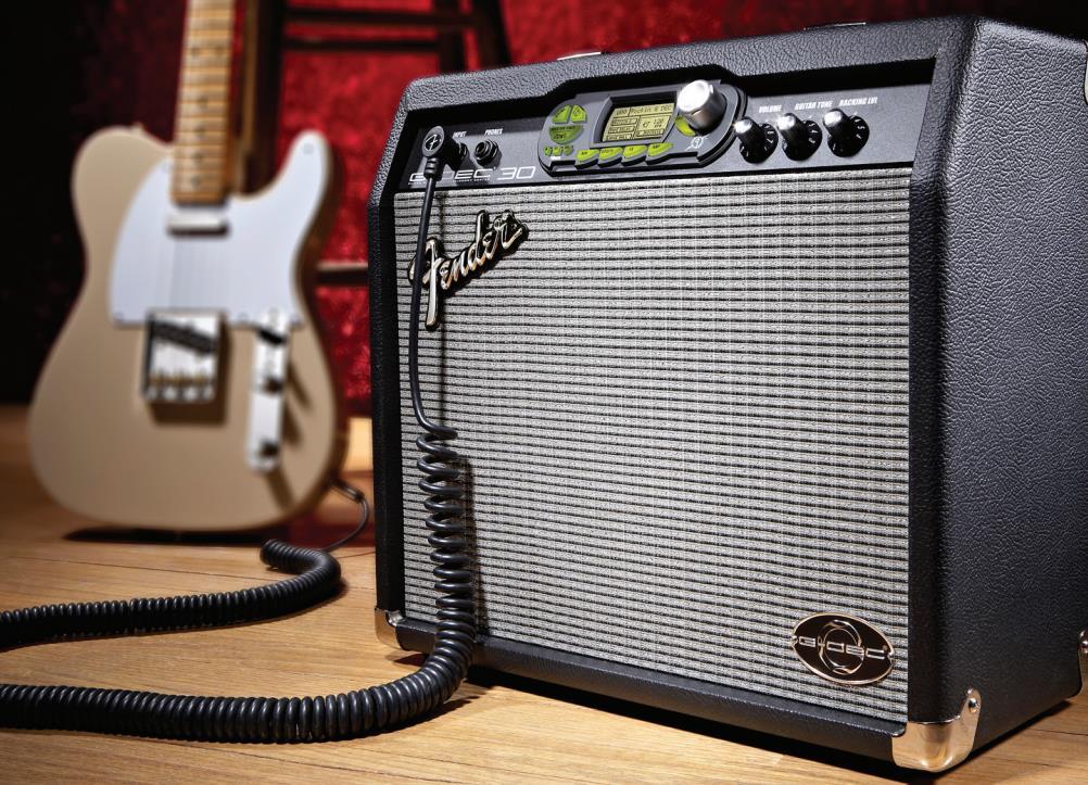 악기 조제사인 펜더(Fender)의 3D프린터 도입