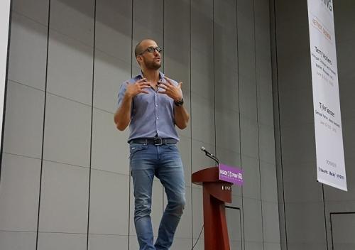 인사이드 3D프린팅 컨퍼런스 & 엑스포 개막