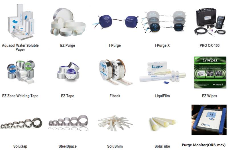 퍼지페이퍼와 퍼지모니터 및 퍼지관련 기기