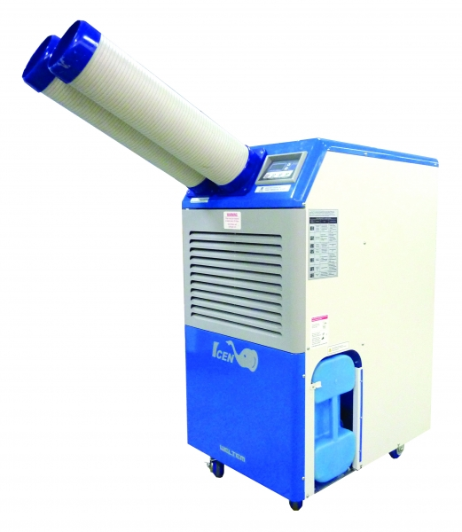 수냉식 이동식에어컨 WPW-4000