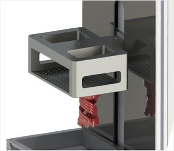 3D 프린터 MOBIUS