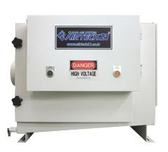 소형 전기 집진기 Single 타입 ATC-1200