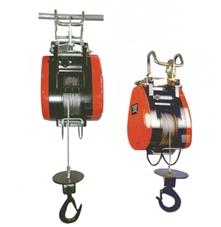 WINCH FACTORY DU-230A/DU-300A