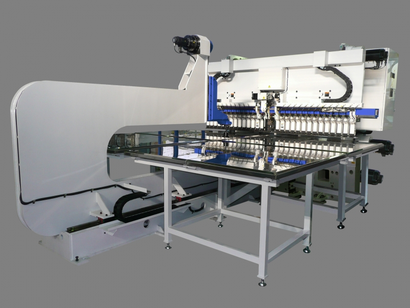 AC서보 자동판넬벤더 KMP2523L-FT