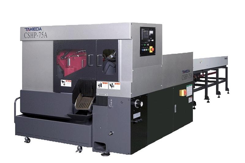 원형톱기계 CSHP-A 시리즈 (TAKEDA)