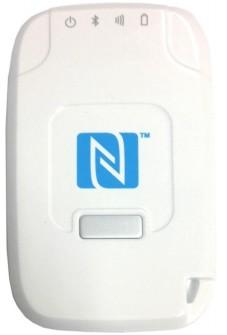 NFC Reader(Host와 BLE 통신)
