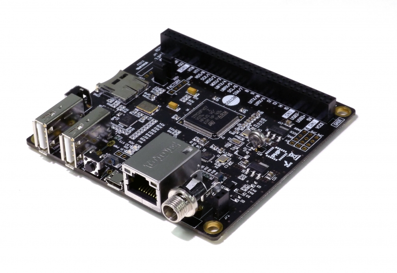 프로그래머블 산업용 IoT 플랫폼 (Programmable Industrial IoT Platform)