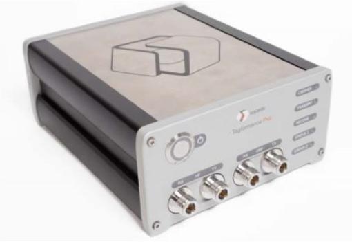 RFID 태그 및 리더기 성능시험장치
