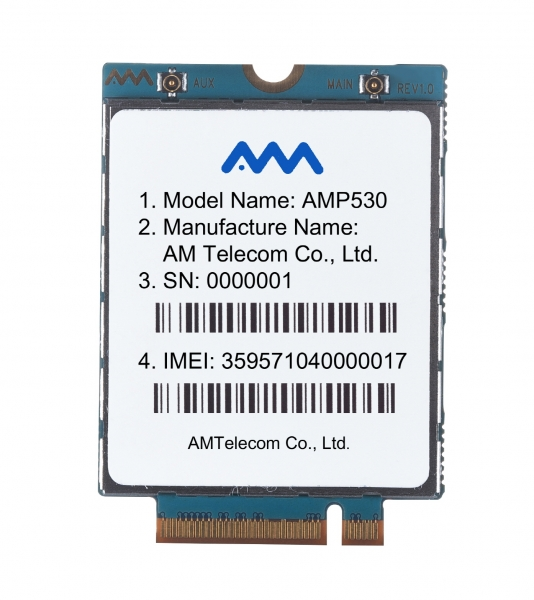 M2M modules
