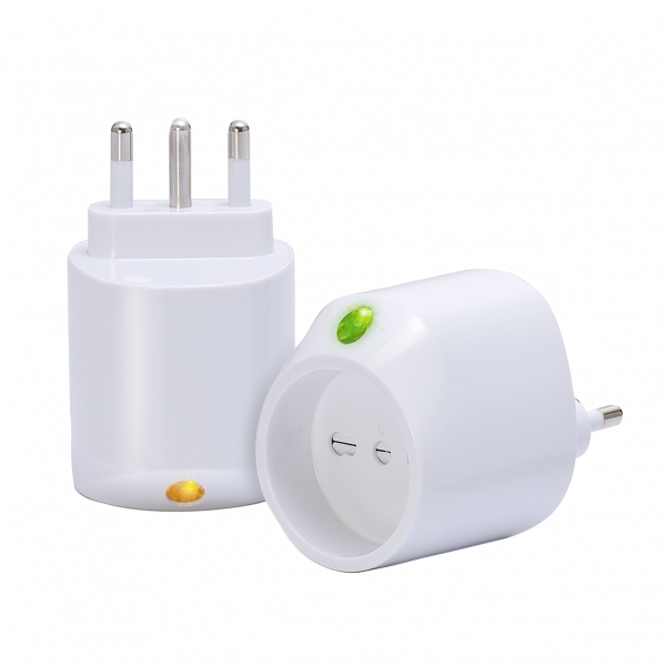 Samrt Power Metering Plug