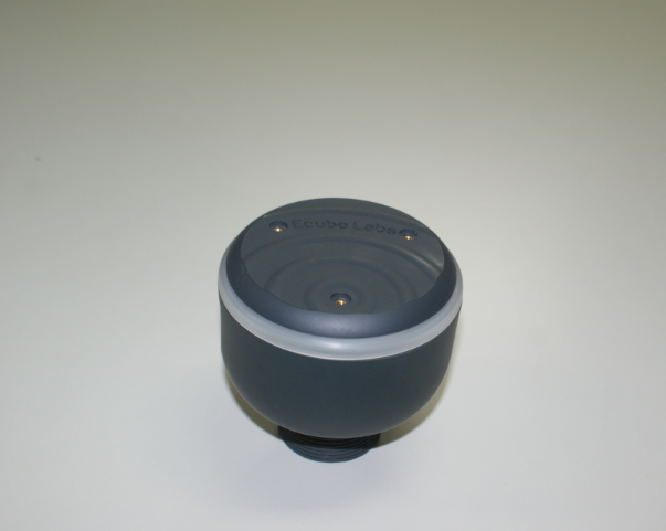 클린캡(IoT 적재량 감지 단말)