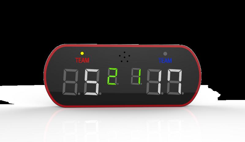 IoT 전자점수판