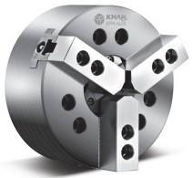 Aluminum alloy chuck