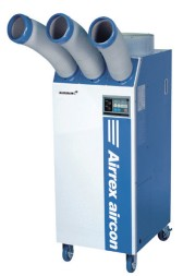 AIRREX Portable Air Conditioner