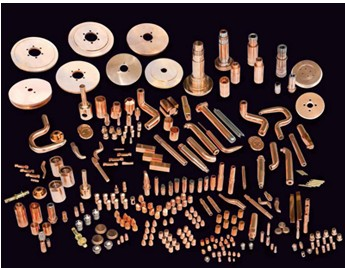 Copper & Cooper Alloy ASTM No