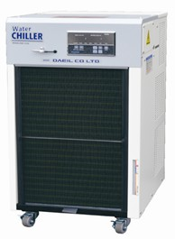 고속 가공기(스핀들) 냉각기