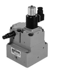 유압 -Inverter drive power unit NSPi (Nachi)