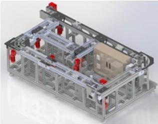 컨베이어 시스템(공장 자동화 시스템)