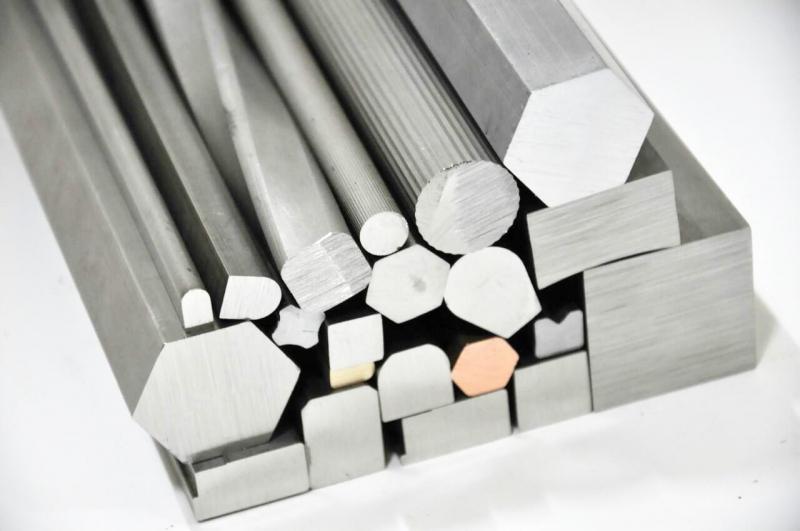 특수형상 봉강 : Special Shape Bar(Special Steel)