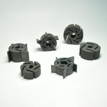 Carbon Rotor & Vane
