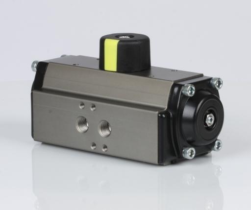 뉴메틱 액츄에이터 (Pneumatic actuator)