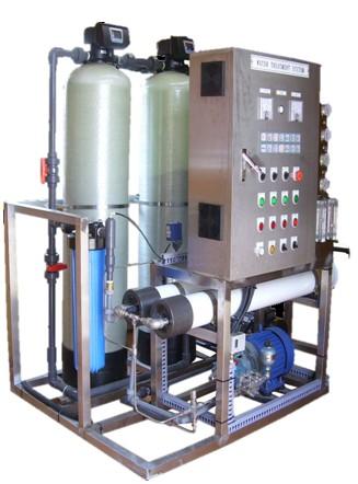 Freshwater Generator(Reverse Osmosis type)