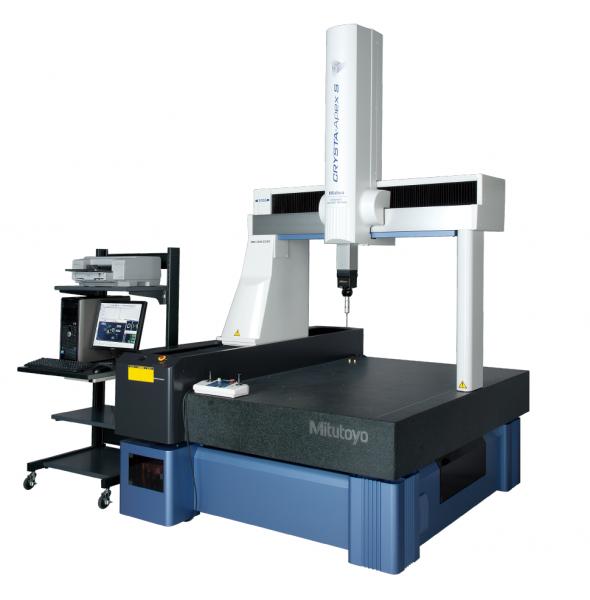 CNC 3차원 측정기