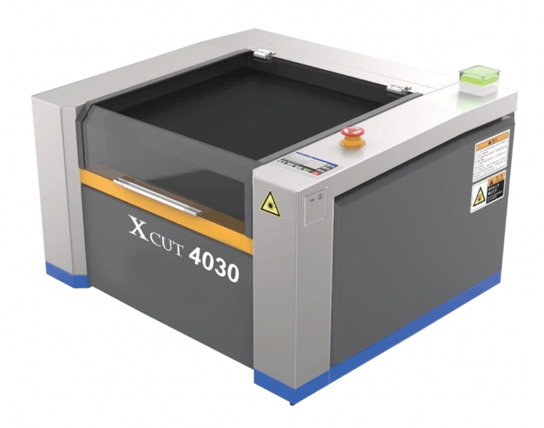 Co2 레이저 커팅 머신