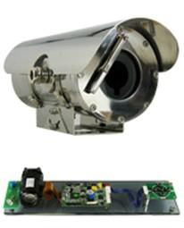 특수 목적형 CCTV 시스템 (고광원 CCTV, PTZ내장형 CCTV, 초접사 CCTV, 수중 CCTV 등), 윈치