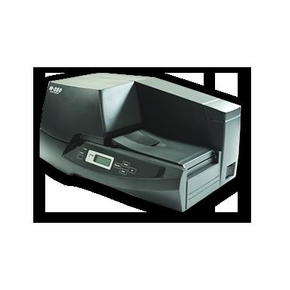 명판 프린터
