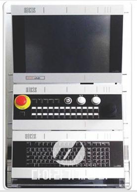 CNC 선반 컨트롤러