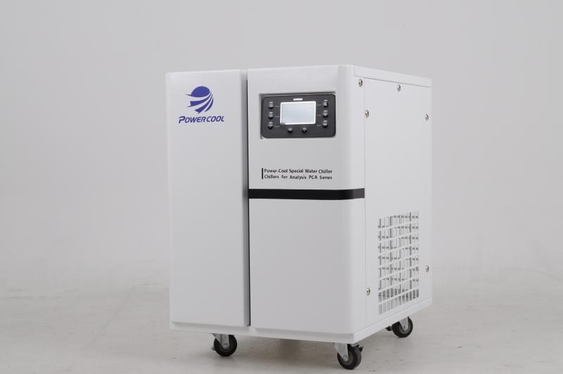 산업용 냉각기 공냉식 일체형 (초소형)