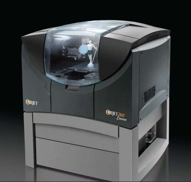 PolyJet 3D 프린터