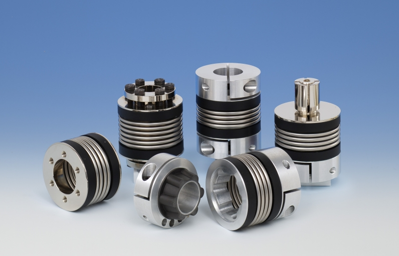 카플링(Coupling-Technology), 고주파스핀들(High Performance Spindle)