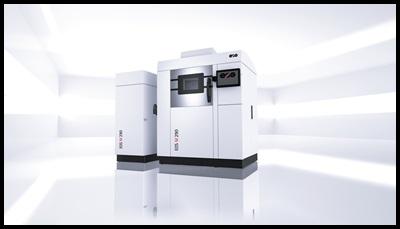 eos 금속 3D 프린터