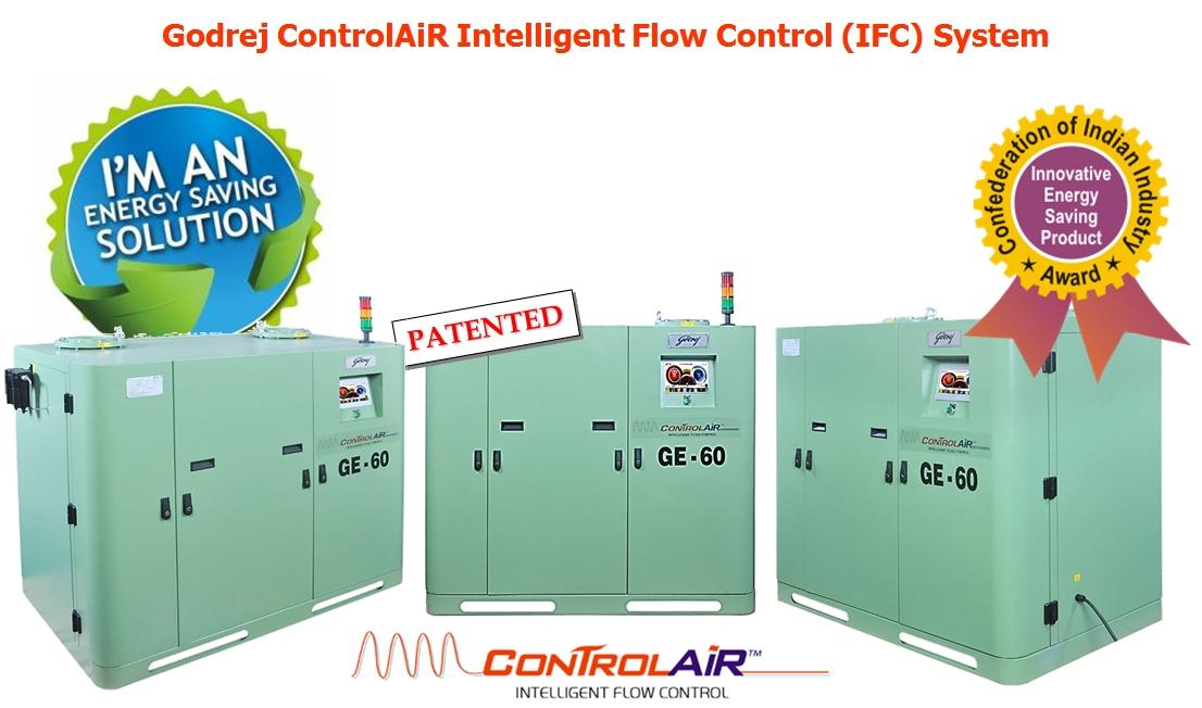 IFC(Intelligent Flow Control system)