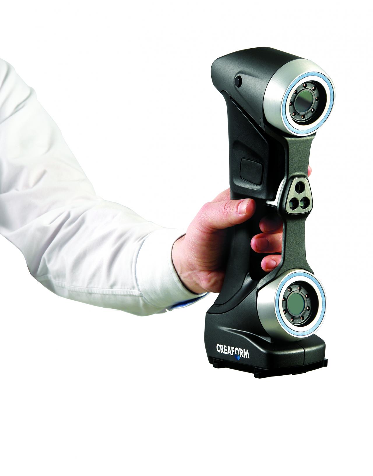 HandySCAN 3D (휴대용 3D 레이저 스캐너)