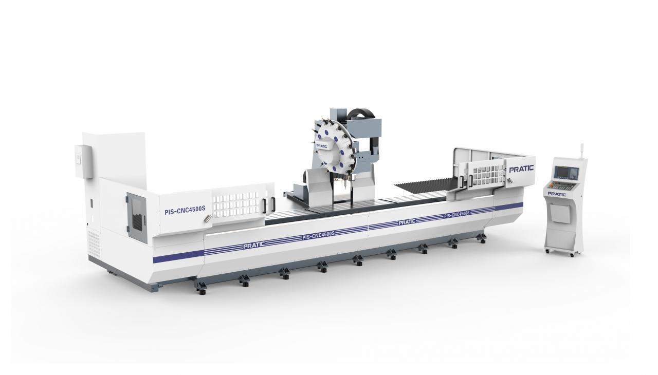 PIS-CNC4500S