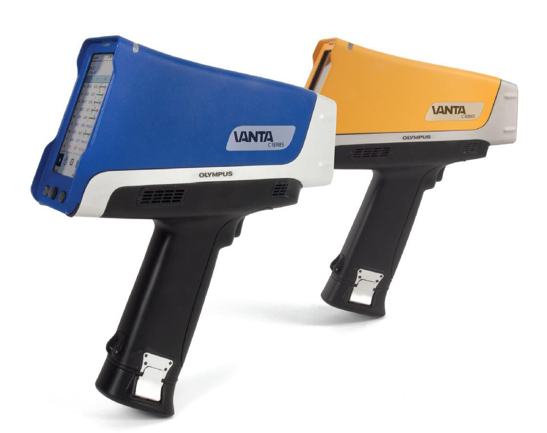 Handheld XRF-VANTA Serise