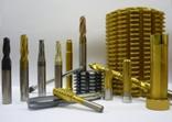 티타늄 코팅 제품