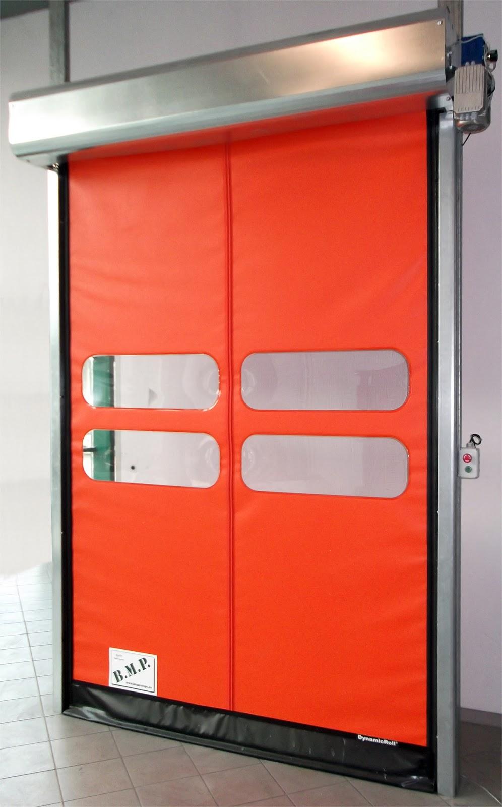 Dynamic Door