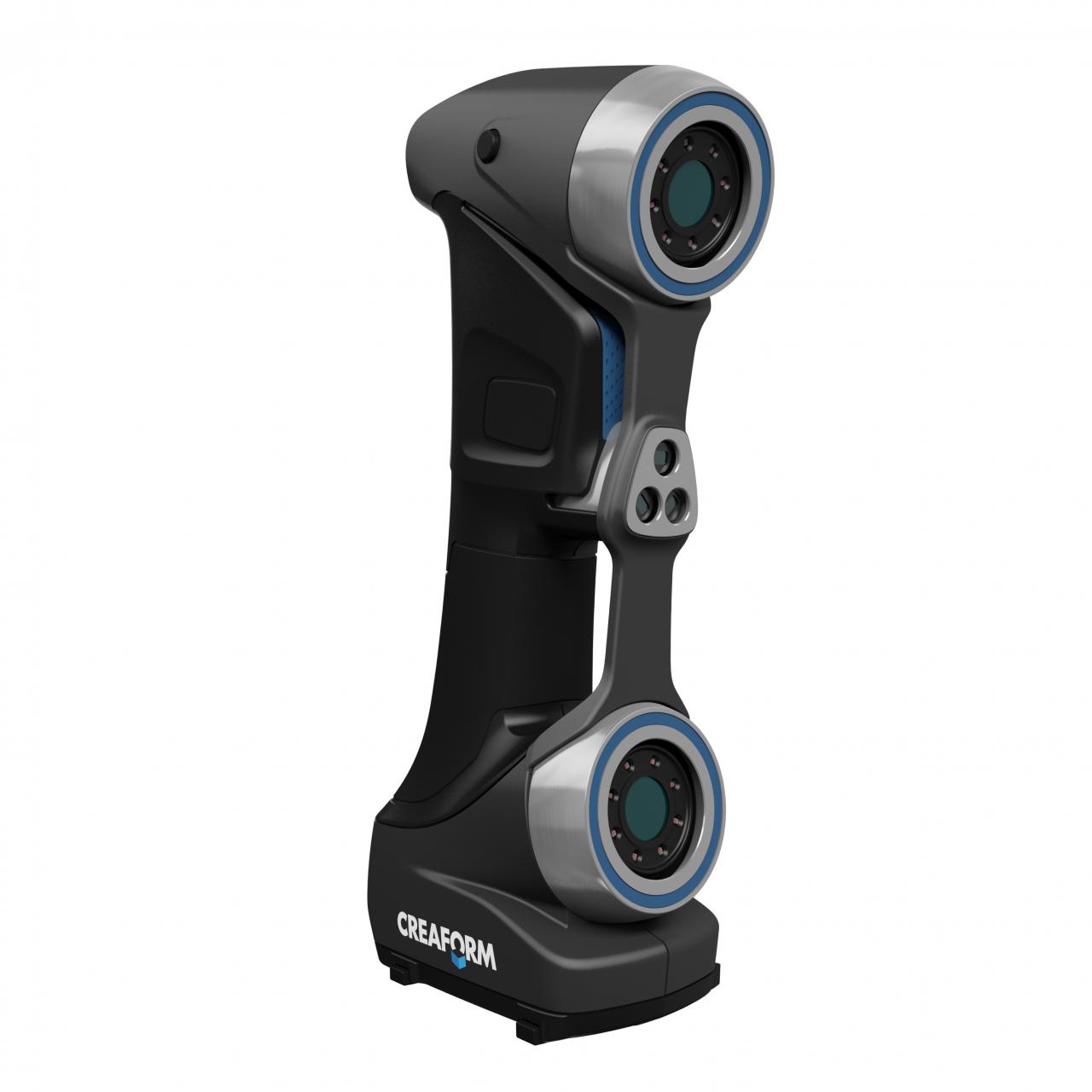 HandySCAN 3D - 휴대용 3D 레이저 스캐너