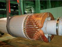 Rotator Coil