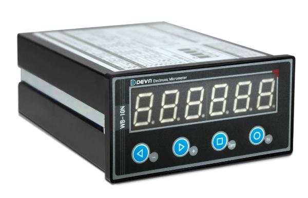 전자마이크로미터 WB-10N