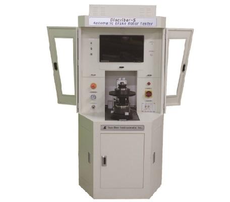 브레이크 로터 자동측정 시스템(Discriber-S)