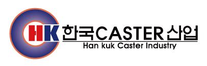 한국캐스터산업