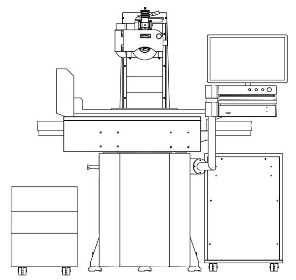 CNC G400