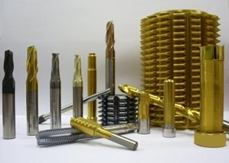 티타늄 코팅 계열 제품