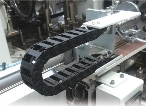 CPS mini Chain